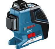 Лазерный нивелир Bosch GLL 3-80 P- фото