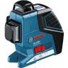 Лазерний нівелір Bosch GLL 3-80 P - фото t1