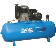 Компрессор ABAC B5900B/500 FT5.5- фото