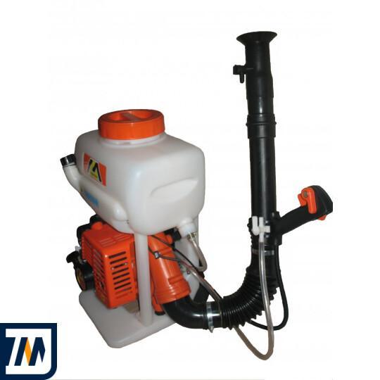 Мотооприскувач садовий Agrimotor 3W-650 - фото 1