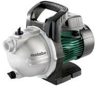 Поверхностный насос Metabo P 3300 G- фото