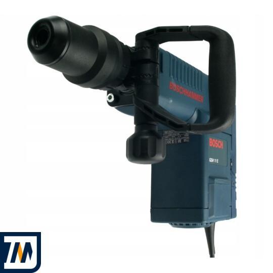 Відбійний молоток Bosch GSH 11 E - фото 9