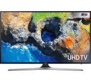 Телевізор Samsung UE43MU6122- фото