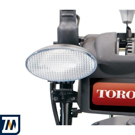 Снегоуборщик TORO Power Max 826 OE - фото 5