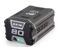 Акумуляторна батарея Stiga SBT 2580 AE- фото