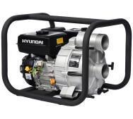 Мотопомпа для грязной воды Hyundai HYT 81- фото