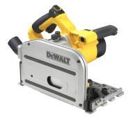 Пила погружная DeWalt DWS520K- фото