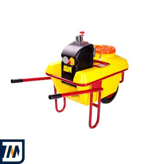 Обприскувач електричний Agrimotor TPE 355 - фото 3