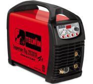 Сварочный аппарат Telwin Superior Tig 252 (816030)- фото