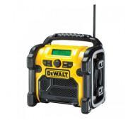 Радіоприймач DeWalt DCR019- фото