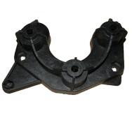 Крепеж двигателя нового образца к бетономешалке Agrimotor 130, 155, 190 л- фото