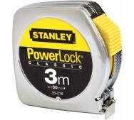 Рулетка Stanley 0-33-218 Powerlock- фото