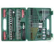 Набор насадок-бит Hitachi 112 предметов (705315M) - фото