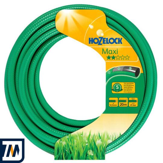 Шланг для полива 20м Hozelock Maxi 12,5mm (171201) - фото 1