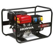 Бензиновий генератор Honda EC3600- фото