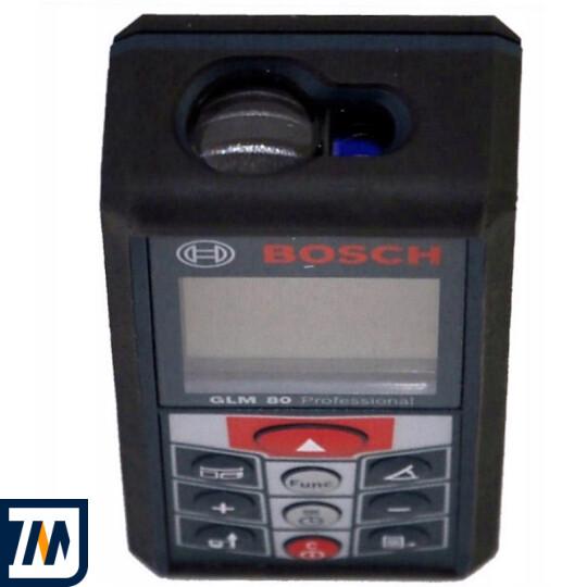 Лазерний далекомір Bosch GLM 80 + R 60 - фото 6