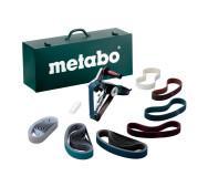 Шліфувальна машина для труб Metabo RBE 12-180 Set- фото