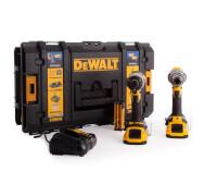 Набор из двух инструментов DeWalt DCK266D2B- фото