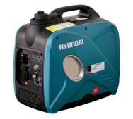 Генератор бензиновий інверторний Hyundai HY 200Si- фото