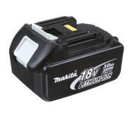 Акумуляторна батарея Li-Ion MAKITA BL1830- фото