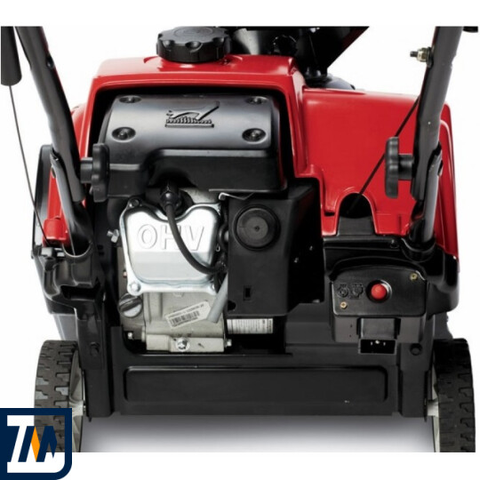 Снігоприбирач TORO Power Lite - фото 4