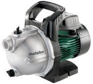 Поверхневий насос Metabo P 4000 G- фото