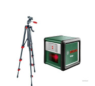 Лазерний нівелір Bosch Quigo PLUS- фото
