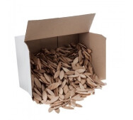 Шпонка для деревянных соединений NR.20 / 1000 шт. Makita (P-08850)- фото