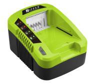 Зарядний пристрій Zipper ZI-LGR40V-AKKU- фото