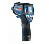 Термодетектор Bosch GIS 1000 C Professional L-Boxx- фото