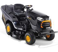 Садовый трактор McCulloch M200-107TC- фото