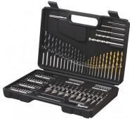 Універсальний набір інструментів Black & Decker A7200- фото