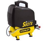 Безмасляний компресор з глушником Stanley STN038- фото