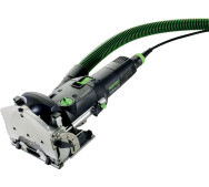 Фрезер для дюбельных соединений Festool DOMINO DF 500 Q-Set- фото
