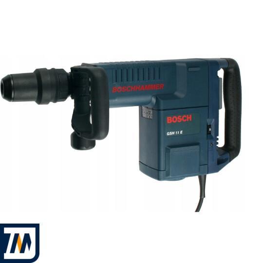 Відбійний молоток Bosch GSH 11 E - фото 2