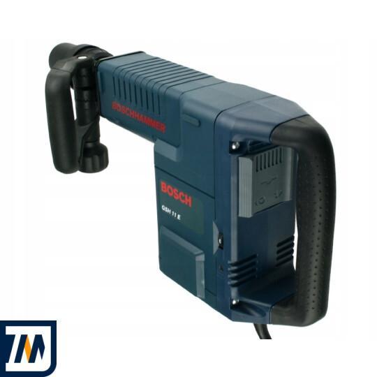 Відбійний молоток Bosch GSH 11 E - фото 8