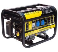 Бензиновый генератор Firman FPG3800 - фото