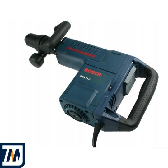 Відбійний молоток Bosch GSH 11 E - фото 7