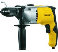 Дрель ударная Stanley STDH8013C- фото