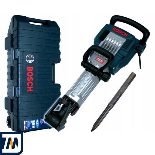 Відбійний молоток Bosch GSH 16-30 - фото 1