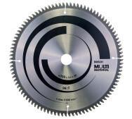 Пильный диск Bosch MULTI Material 305 мм 96 зуб.- фото