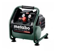 Акумуляторний компресор Metabo Power 160-5 18 LTX BL OF- фото