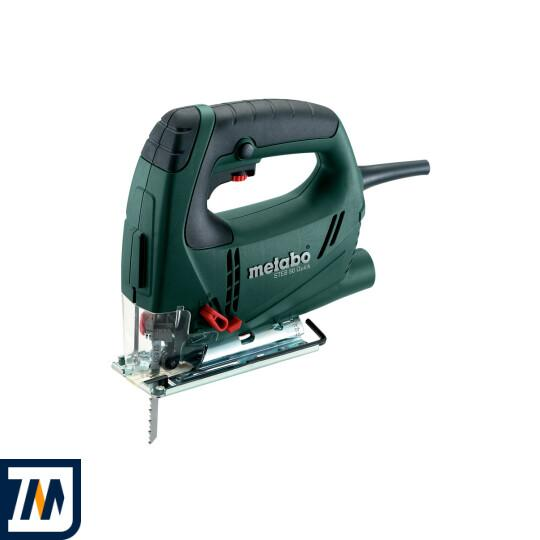 Лобзик Metabo STEB 80 Quick - фото 1