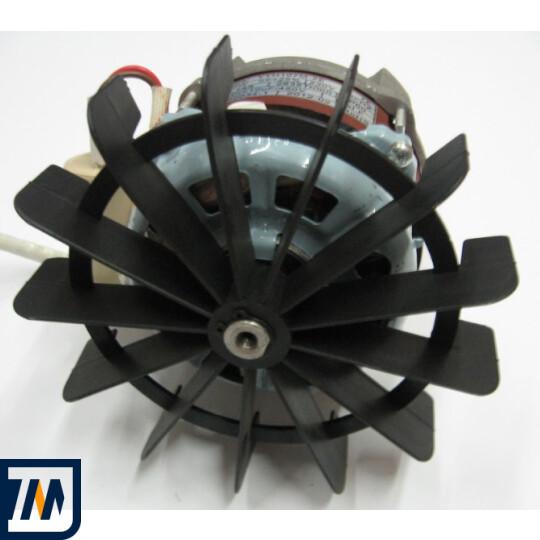 Мотор к бетономешалке Limex (700 Вт) - фото 1