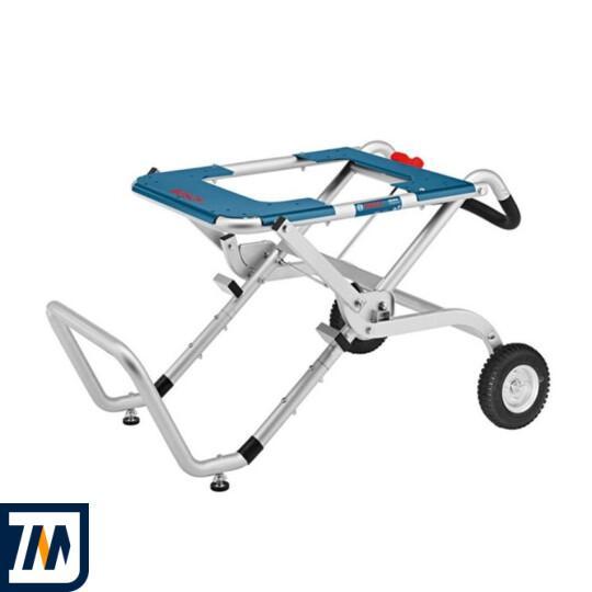 Пересувний робочий стіл Bosch GTA 60 W - фото 1