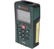 Лазерный дальномер Bosch PLR 25- фото