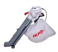 Садовый пылесос IKRA Mogatec IBV 2800 E- фото