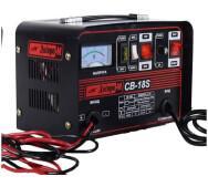 Зарядное устройство Дніпро-М CB-18 S- фото