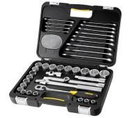 Универсальный набор инструментов STANLEY 1-99-056  (40 предметов)- фото