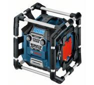 Радіоприймач Bosch GML 20- фото